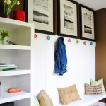 Homearama: Mudroom
