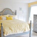 Homearama: Shabby Chic Bedroom