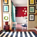 Soft Meets Bold: Entry