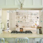 Breezy & Bright: Kitchen Pass-Through