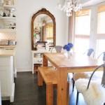Breezy &amp; Bright: Kitchen Table