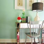 Breezy &amp; Bright: Guest Bedroom